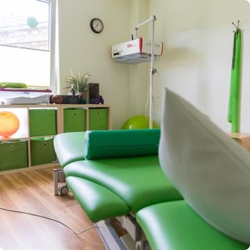 Praxis Physiotherapie Minden