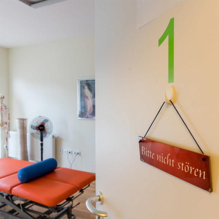 Physiotherapie Praxis Minden